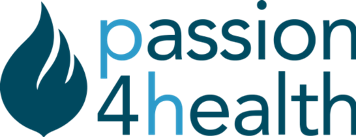 logo passion4health